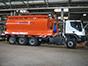 Універсальна ЗЗМ на шасі автомобіля IVECO 6x6. Ємність бункеру селітри - 7,86 м<sup>3</sup>. Ємність бункеру емульсії - 9,62 м<sup>3</sup>. Маса компонентів для перевезення - до 17 000 кг. <br />Продуктивність - до 350 кг/хв.