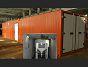 Мобильный завод по производству ВВ ANFO упакованного в мешки