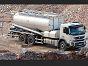 ЗЗМ на шасі автомобіля Volvo 6x4. Ємність бункеру селітри - 7,86 м<sup>3</sup>. Ємність бункеру емульсії - 9,62 м<sup>3</sup>. Маса компонентів для перевезення - до 17 000 кг. <br />Продуктивність - 250 кг/хв.
