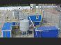 Модульный завод по производству компонентов эмульсионных взрывчатых веществ