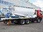 ЗЗМ на шасі автомобіля IVECO 6x6. Ємність бункеру селітри - 7,86 м<sup>3</sup>. Ємність бункеру емульсії - 9,62 м<sup>3</sup>. Маса компонентів для перевезення - 16 000 кг. <br />Продуктивність - 250 кг/хв.